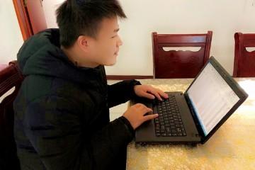 苏宁金融湖北籍员工在家办公 为受疫情影响企业放款4000万