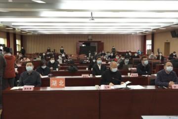 湖北广东两省农业乡村厅签协作协议涉六大举动十五项作业