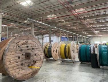 """投产四载,耐克森苏州工厂的""""双循环"""""""